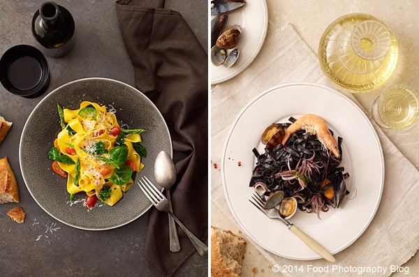 10 Tips to Improve Your Food Photography