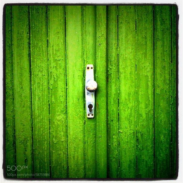 Photograph Door by Maria Muhtarova on 500px