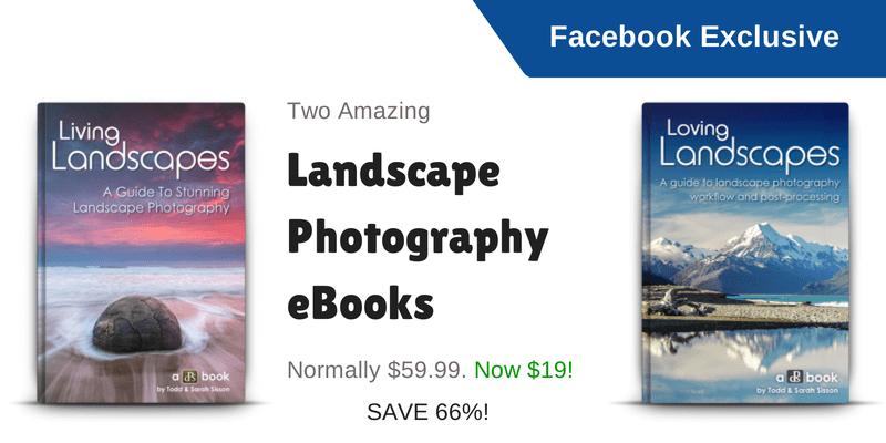 Two Amazing Landscape eBooks (3)