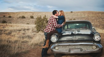 Couple Photography: Telling Their Love Story