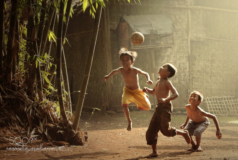 Photograph Jump! by rarindra prakarsa on 500px