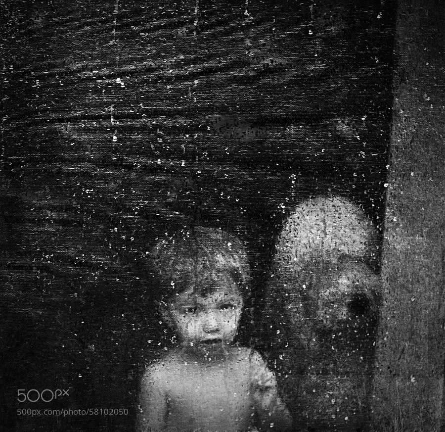 Photograph Rain by pkfruen  on 500px