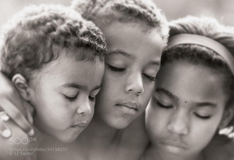 Photograph Sometimes there are no words... just the moment by J.J. Taylor on 500px