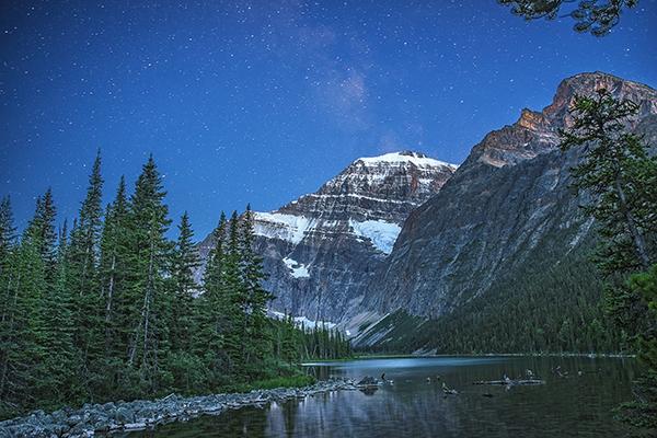 5 Tips for Newbie Landscape Photographers