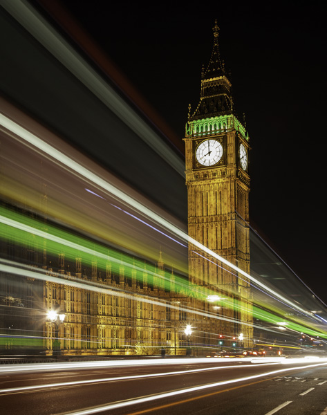CityMotion4 Westminster