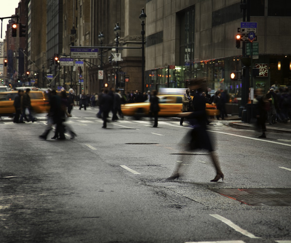 CityMotion7 NYClady