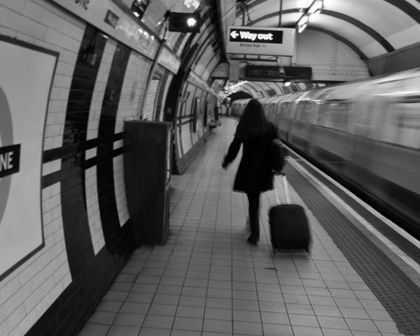 CityMotion9 Tube