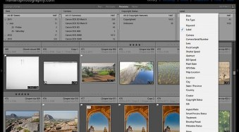 How to Use the Filter in Lightroom's Library Module