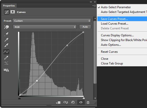 Photoshop-make-adjustments-using-the-curves-dialog-21