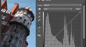 How to do Quick and Easy Curves Adjustments in Photoshop