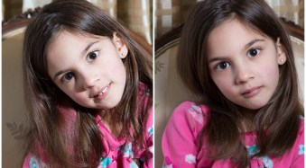 How to Soften the Light When Using Flash