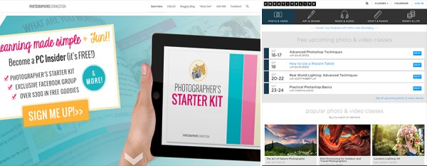 Free Resources for Photographers