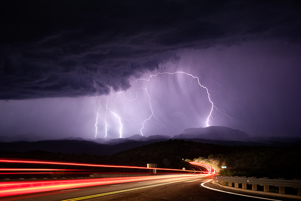 How to Photograph Lightning - the Ultimate Guide