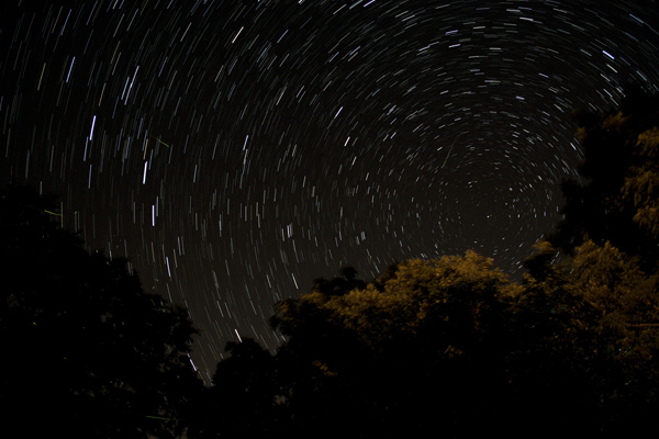 star photography, star trails, astrophotography