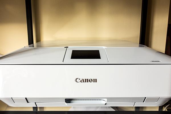 Canon Pixma MG6350 All-in-one printer