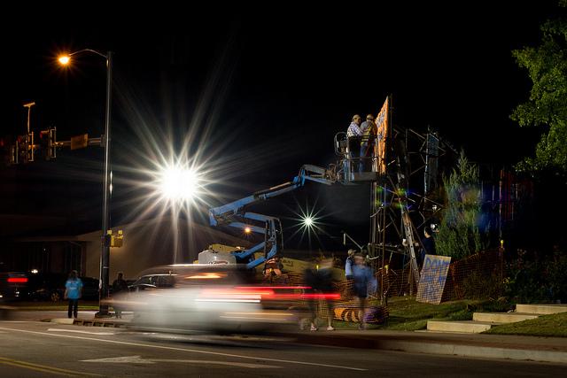construction-lights