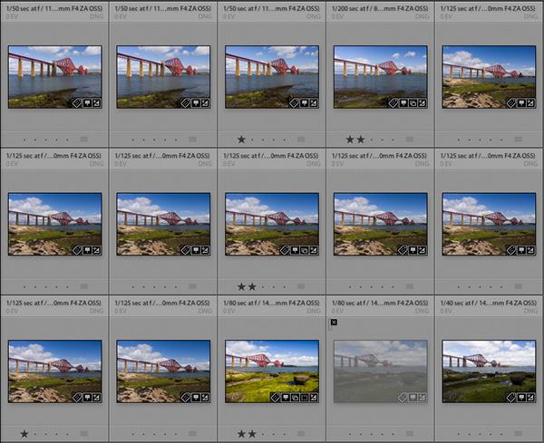 Nat coalson digital photo editing workflow Image 2 selections