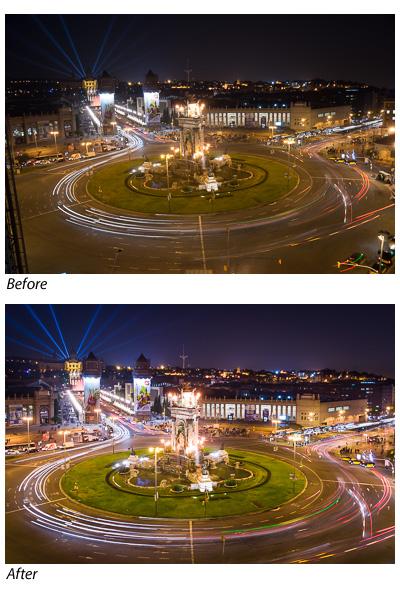 Nat coalson digital photo editing workflow image 3 barcelona