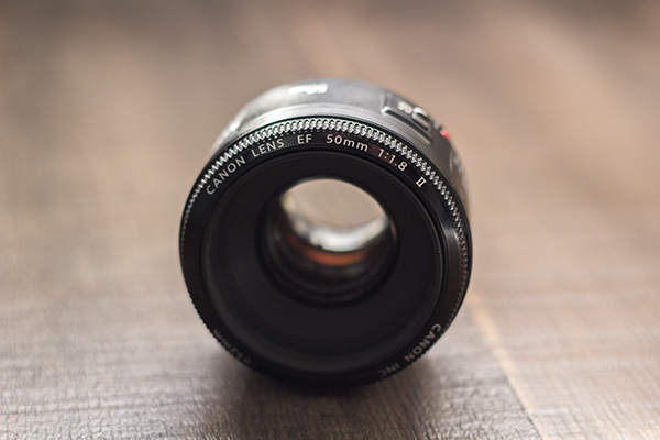 5 Quick Reasons to Use the Nifty Fifty for Landscape Photography