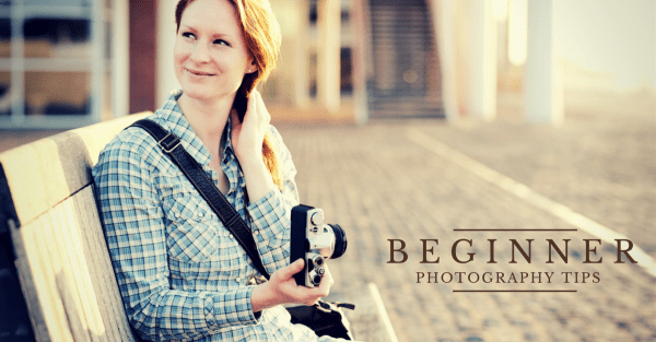 Best Photography Tutorials for Beginners