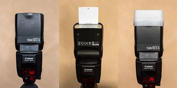 4 Tips for Effective Lighting Using Only One Speedlight