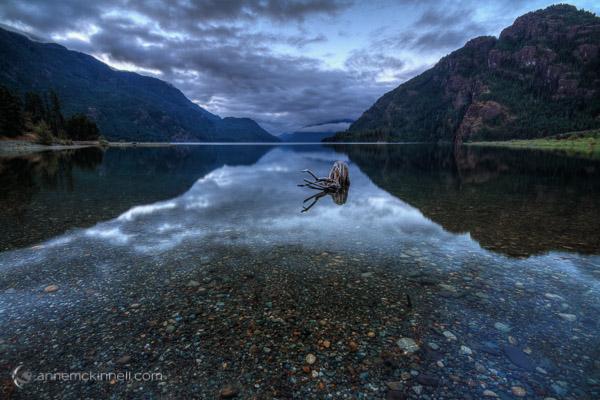 Strathcona Provincial Park, British Columbia