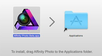 Overview of the New Affinity Photo Editing Software