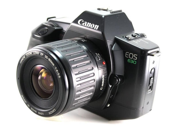 CanonEOS630