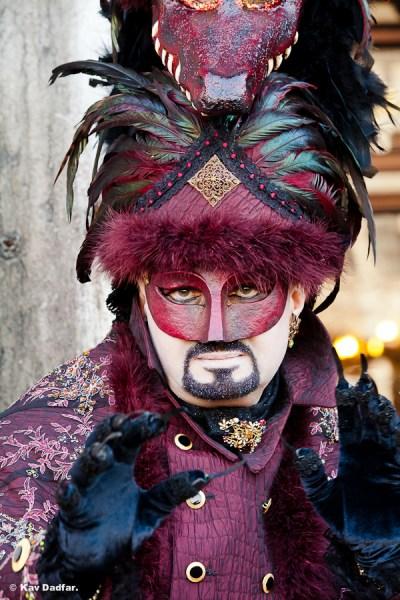 Venice_Man_Carnival_KavDadfar
