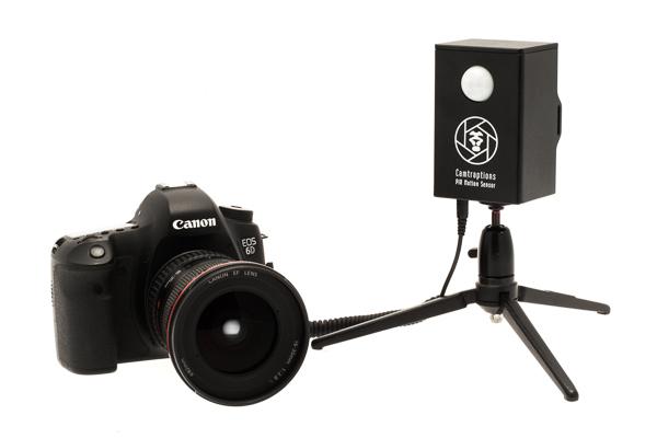 Camera trap 2