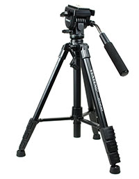 Cheap Yunteng Tripod