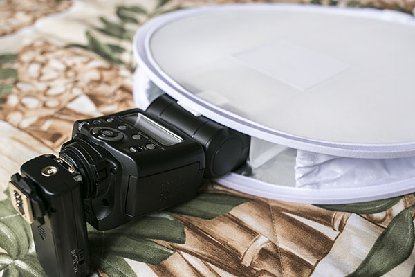 Review: Flash Disc Lighting Modifier by Fstoppers