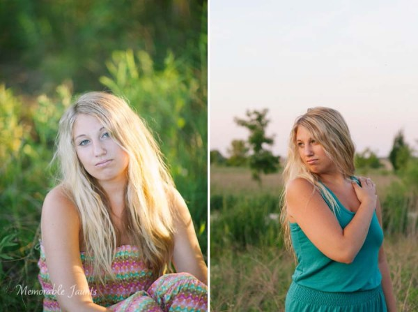 Tips for Using Golden Hour Light for Portraits