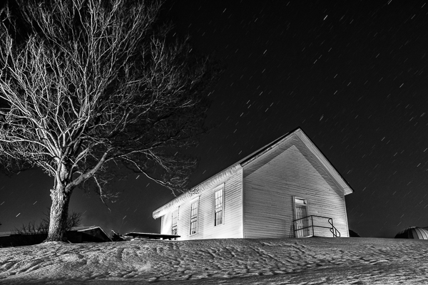 School_house_in_snow