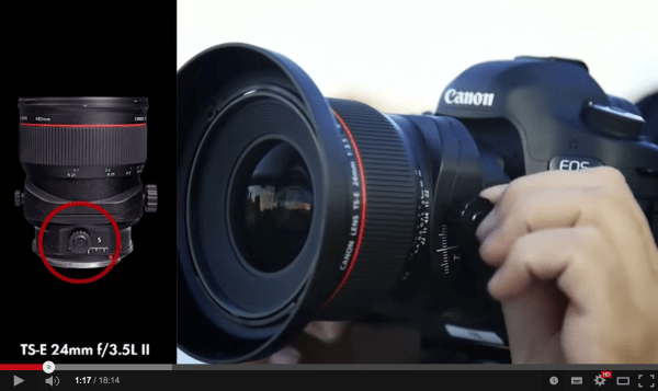 Tips for Using Tilt-Shift Lenses for Correction and Creativity