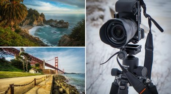 5 Lessons Learned Switching from DSLR to Mirrorless for Travel Photography