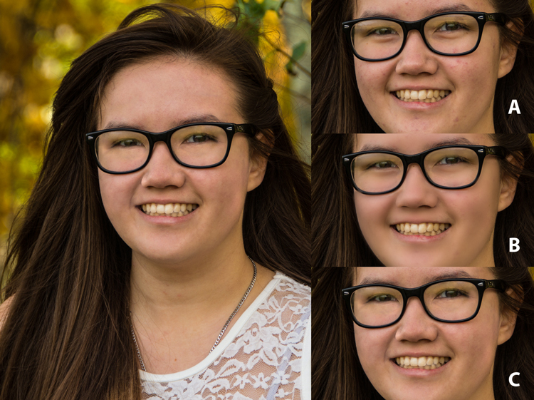 How to do Frequency Separation Portrait Retouching in Photoshop