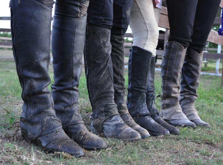 Bowman boots