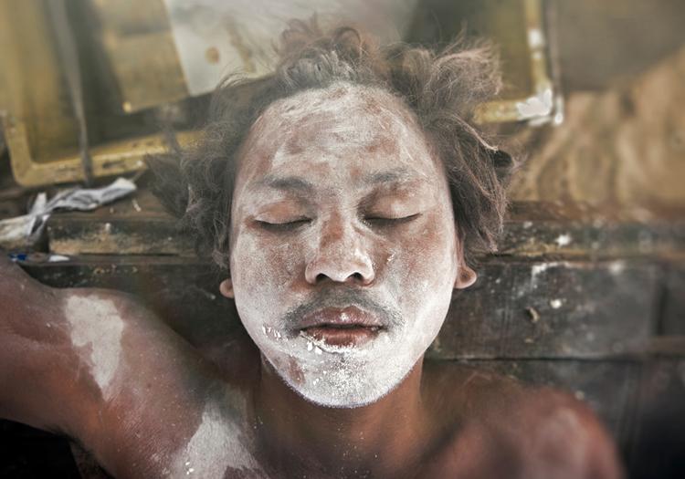 Thailand - by oded wagenstein
