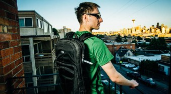 Think Tank Shape Shifter Backpack Review