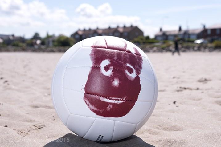 Wilson-on-beach-with-flash