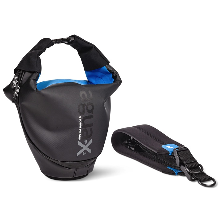 Miggo agua bag and strap