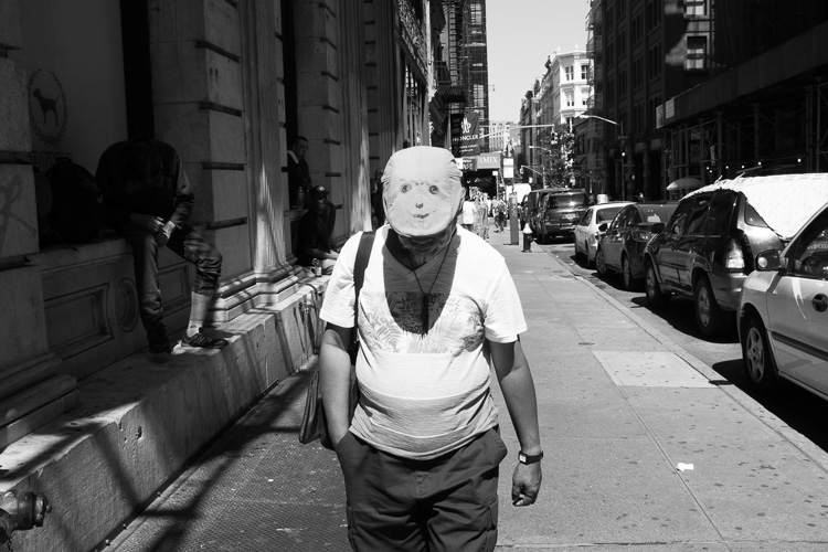 A Street Photographer\u0027s Guide to New York City