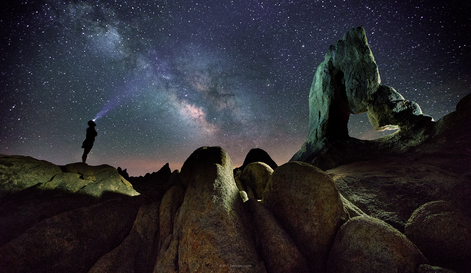 How to do Milky Way Photography - A Comprehensive Tutorial