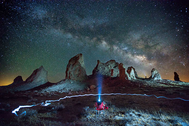 Photographing the Milky Way - Tutorial with Gavin Hardcastle