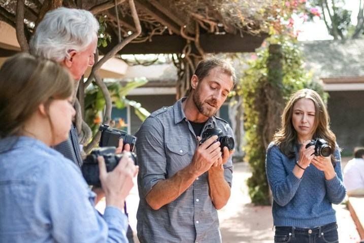 5 simple photography tricks for accurate shots