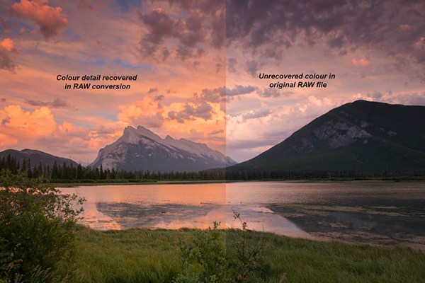 5 Reasons To Should Shoot Your Landscape Images in RAW