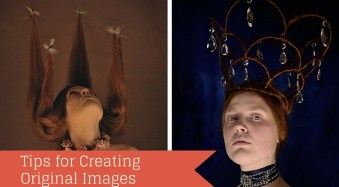 Tips for Creating Original Images