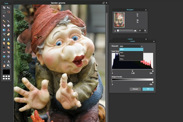 Tips on Choosing a Free Photo Editor for Post-Processing