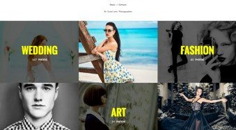 10 Photography Website Mistakes That Might be Repelling Your Potential Clients